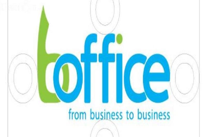 Văn phòng ảo B-office