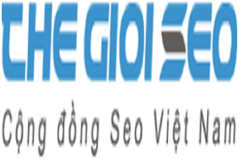 Cộng đồng SEO Việt nam Thegioiseo.com
