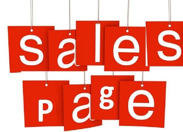 Hướng dẫn viết bài Salepage hiệu quả nhất cho người mới bắt đầu