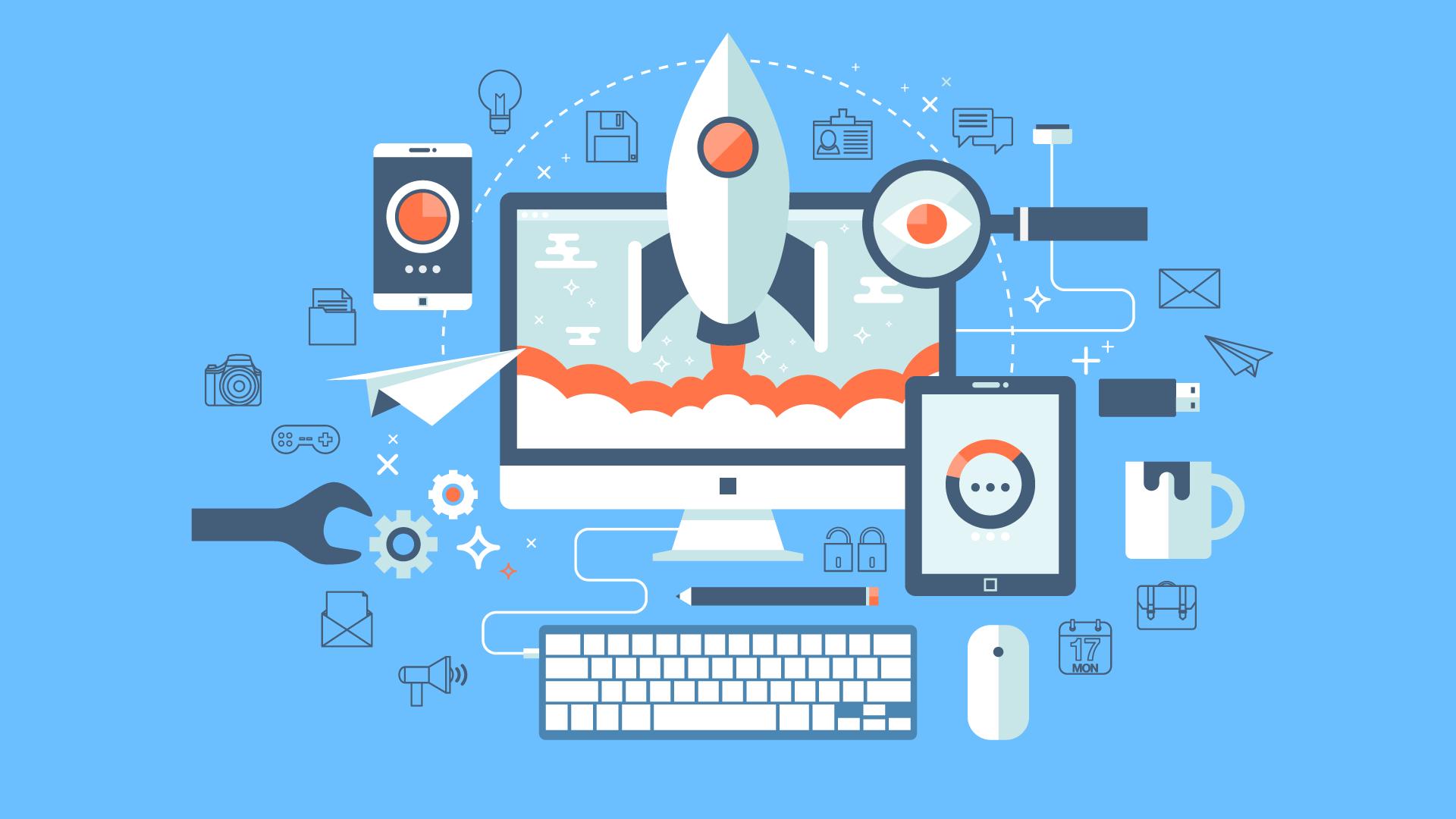 5 tiêu chí quan trọng khi chọn công ty thiết kế web