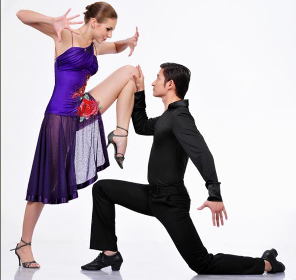 Bài mẫu - Viết bài chuẩn seo mẫu giày khiêu vũ