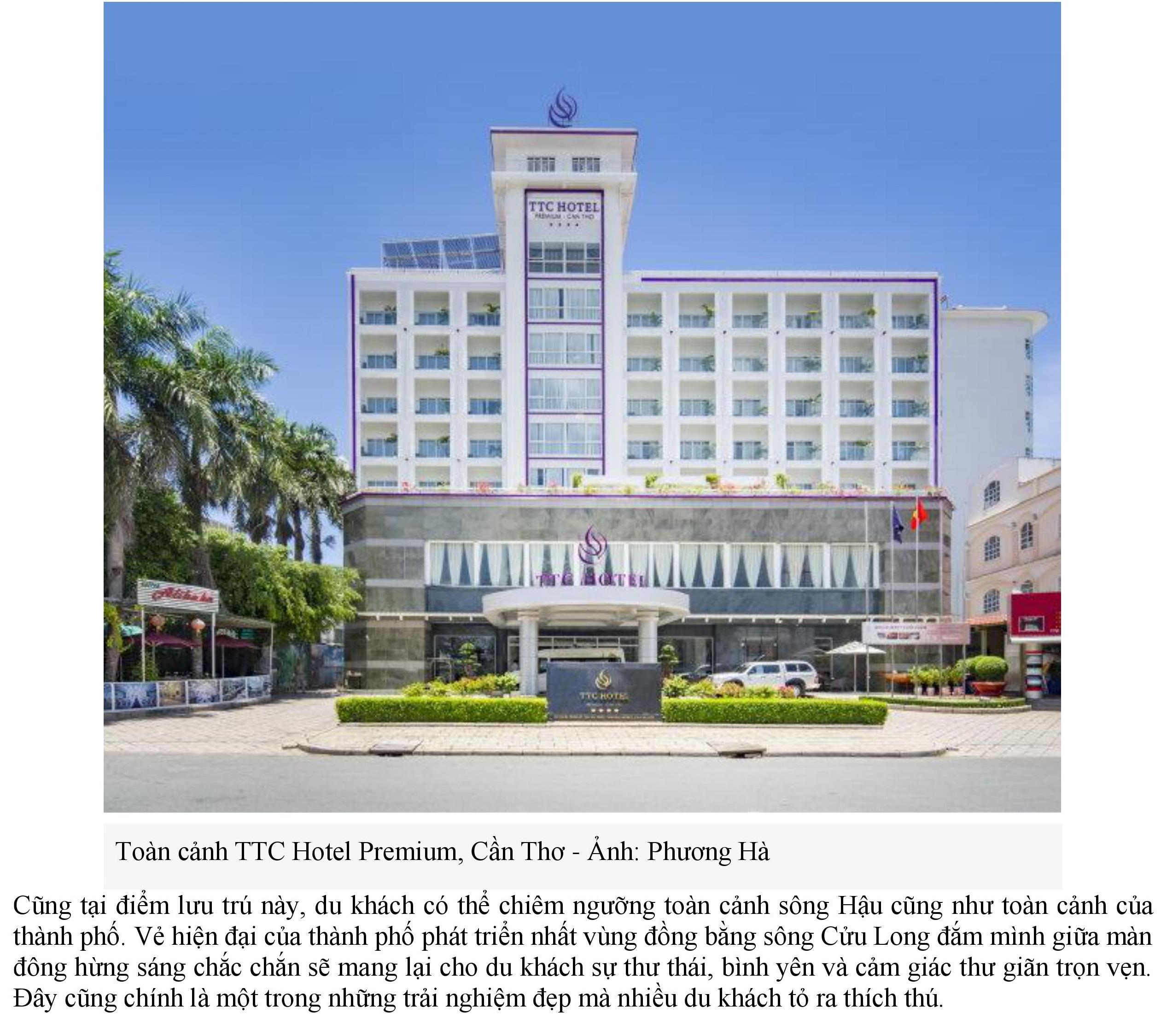 Viết bài pr cho khách sạn