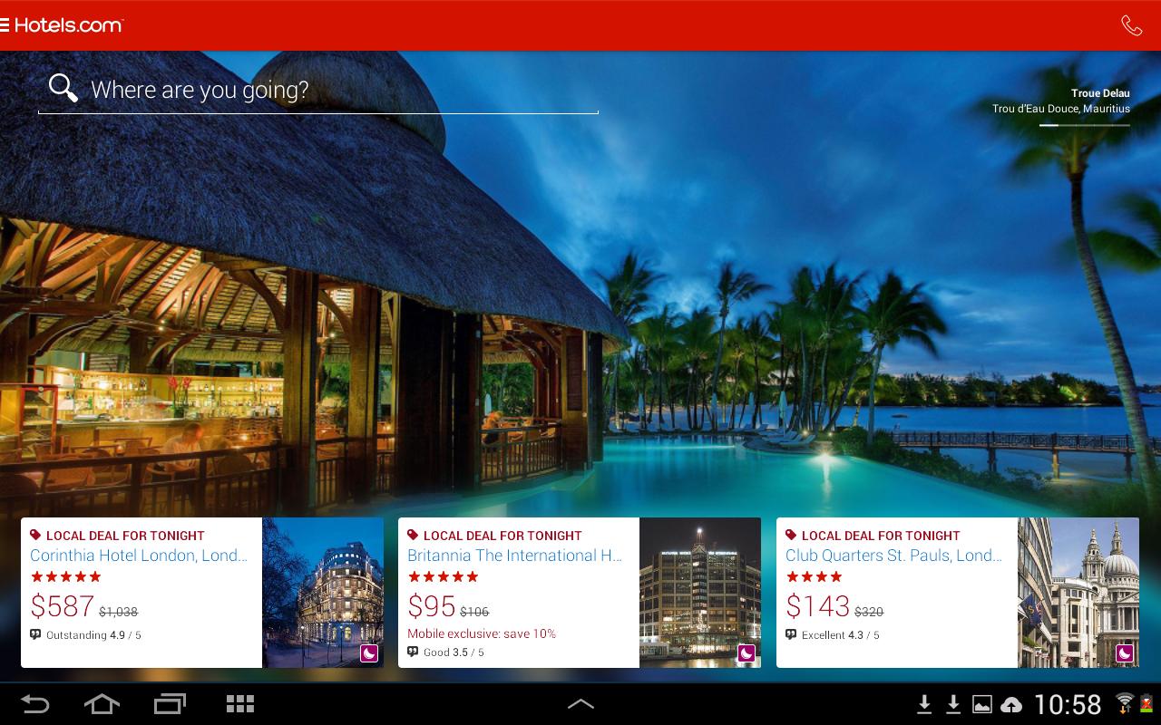 10 Website booking phòng trực tuyến cực đẹp ở Việt Nam