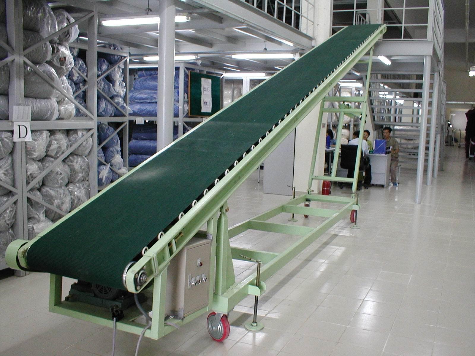 Dịch vụ viết bài chuẩn seo ngành kỹ thuật hệ thống băng tải