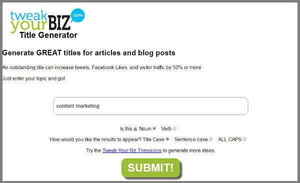 viết bài seo - 20 công cụ viết bài seo, viết blog hiệu quả