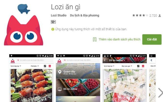 Viết bài PR đăng trên Foody, Diadiemanuong hay Lozi?