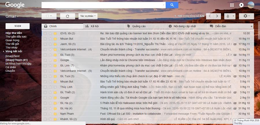 """""""Sốc"""" với những cách viết tiêu đề email gây hiểu lầm"""