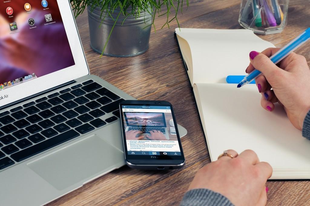 Viết bài chuẩn seo là thói quen giúp website tăng hạng tốt nhất