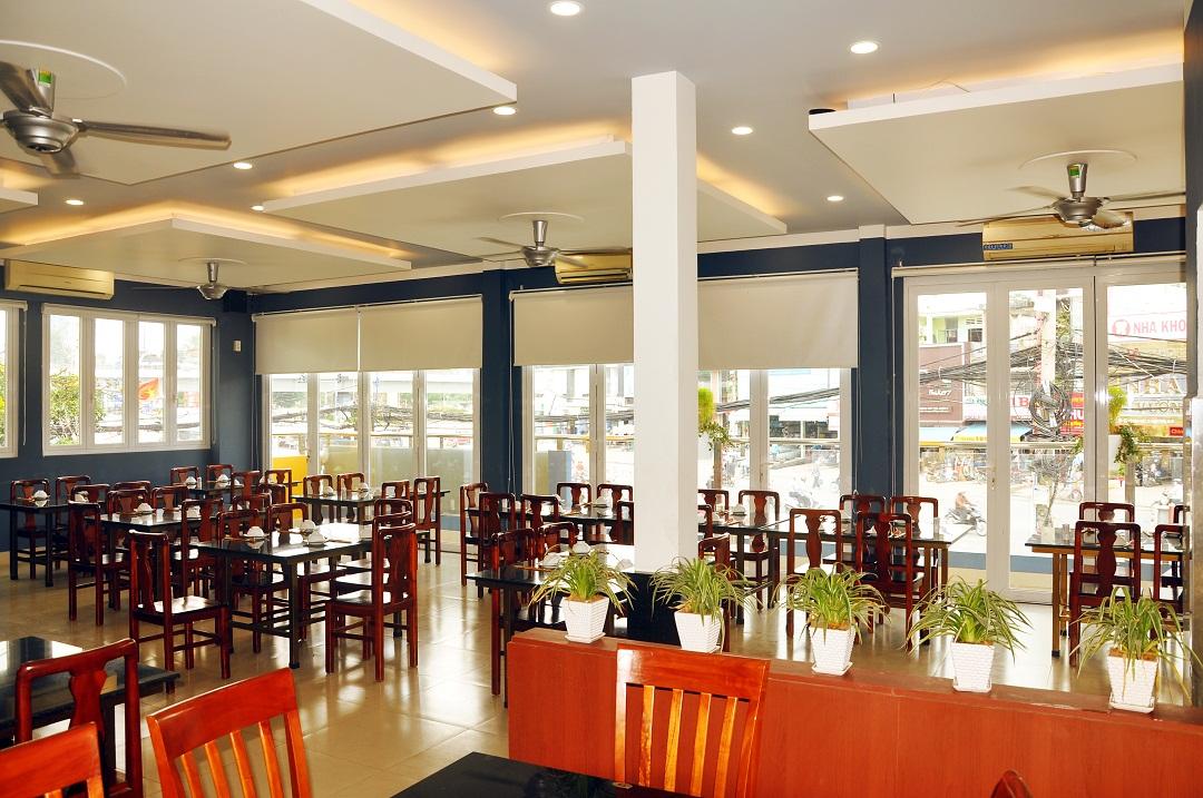 Viết bài PR nhà hàng đăng quảng cáo Foody, Diadiemanuong, Lozi