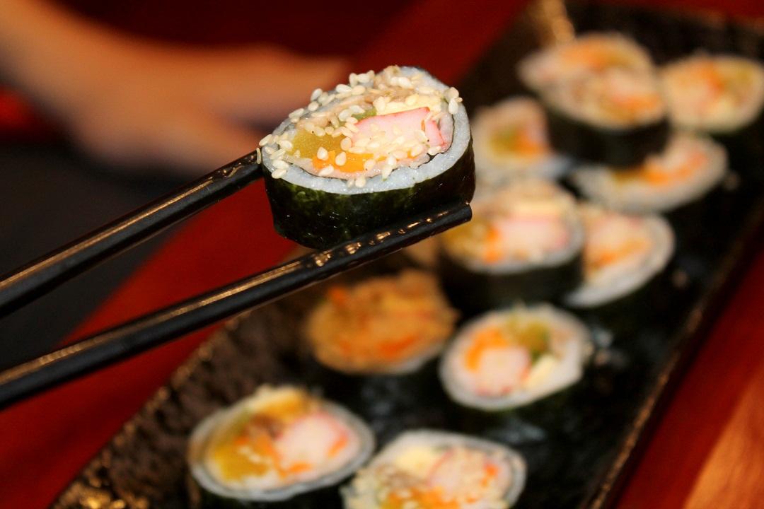 Quảng cáo địa điểm ăn uống – nơi lựa chọn ẩm thực của bạn