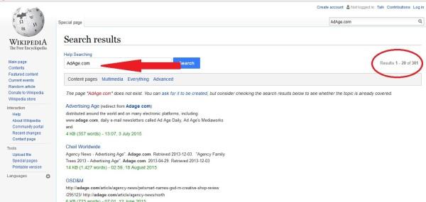 Cách viết bài seo lấy backlink Wikipedia đúng cách