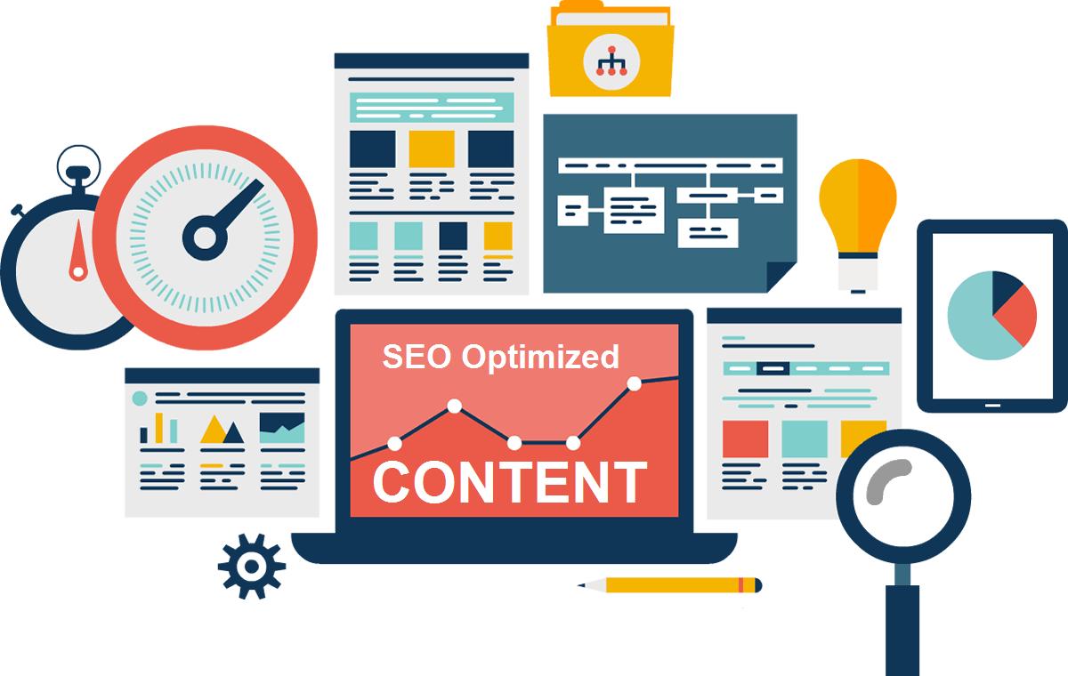3 yếu tố quan trọng PHẢI BIẾT nếu muốn xây dựng nội dung chuẩn SEO cho website