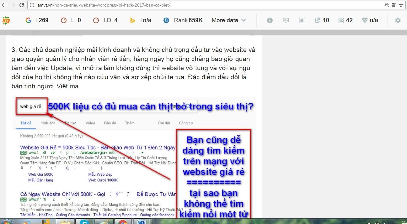 Viết bài chuẩn seo: 4 Giai đoạn, 33 tips hướng dẫn viết content chi tiết nhất