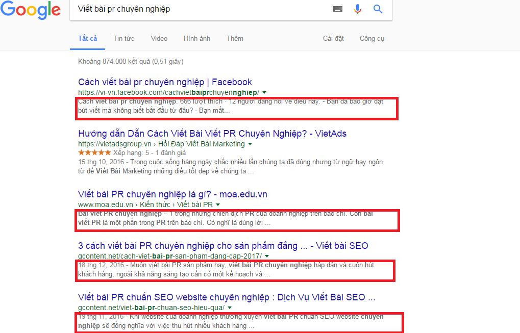 """55 Kỹ thuật viết bài chuẩn seo """"BÁ ĐẠO"""", bào ngay thứ hạng SERPs"""