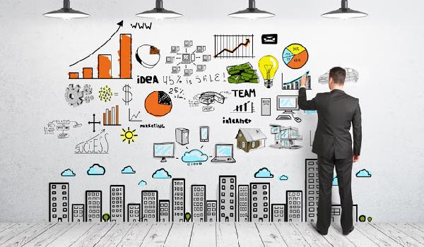 6 bước đơn giản giúp bạn kinh doanh online hiệu quả