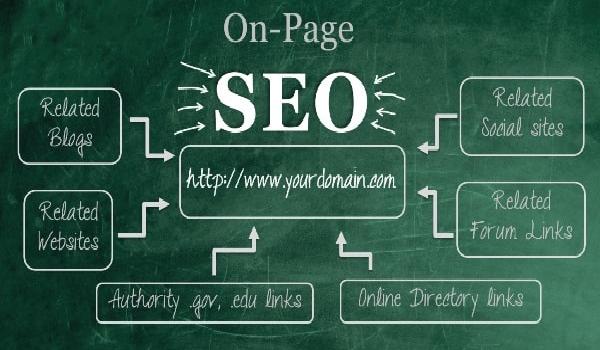 5 Kỹ thuật SEO onpage giúp tăng thứ hạng website trên công cụ tìm kiếm